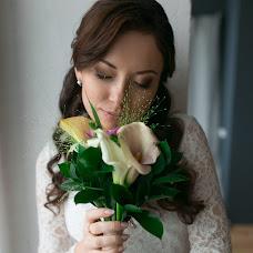 Wedding photographer Vyacheslav Fekistov (fekistoff). Photo of 08.04.2016