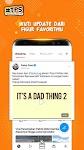 screenshot of BaBe - Baca Berita