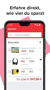 App kaufDA - Weekly Ads, Discounts & Local Deals APK for Windows Phone