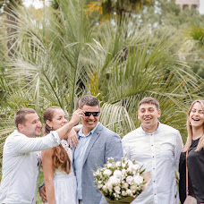 Wedding photographer Tatyana Evtushok (yevtushok). Photo of 31.08.2017