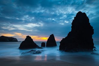Photo: At Rodeo Beach