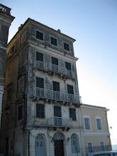 Photo: Venitiam house Corfu