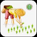 আধুনিক ধানের পরিচর্যা - Modern Rice Nursing icon