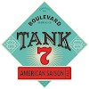 BOULEVARD SMOKESTACK SERIES TANK 7 FARMHOUSE ALE