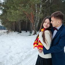 Свадебный фотограф Людмила Егорова (lastik-foto). Фотография от 05.02.2014