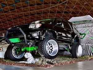 ハイラックスサーフ GRN215W 2010 SRR-X limitedのカスタム事例画像 toyoさんの2018年12月16日21:41の投稿