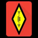 US Amateur Radio Band Plan icon