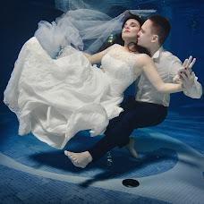 Wedding photographer Marcin Bogdański (MarcinBogdansk). Photo of 08.01.2016