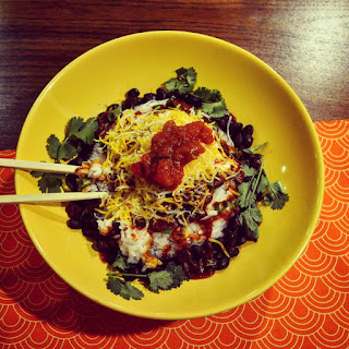 Simple chili recipe - Okinawa Chili Rice