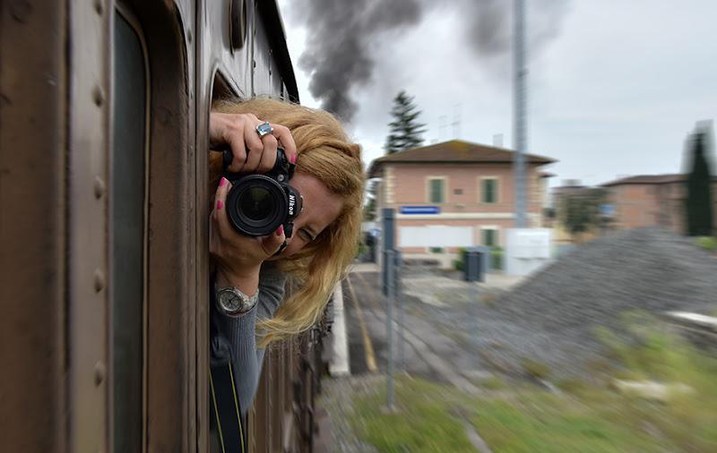 Fotografia e viaggi ............... che passione di MWALTER