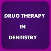 Drug  Therapy in Dentistry