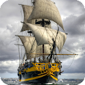 Ship Pack 3 Live Wallpaper icon