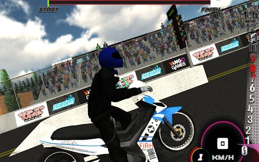 SouzaSim - Drag Race  screenshots 5
