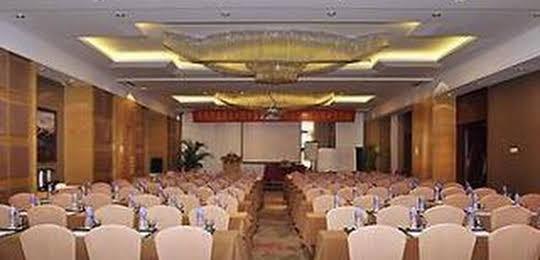 Grand Mercure Dongguan Shijie
