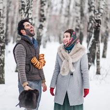Свадебный фотограф Маша Попова (merypopinz). Фотография от 10.02.2015