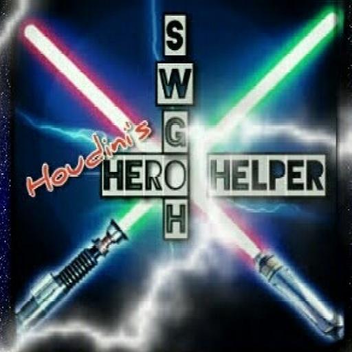 SWGOH HOUDINI'S HEROS - Apps on Google Play