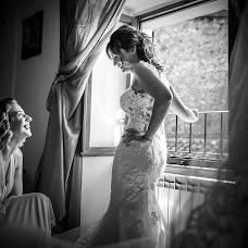 Fotografo di matrimoni Alessia Bruchi (alessiabruchi). Foto del 26.09.2018