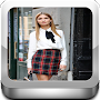 Teenage Outfit for School APK icon