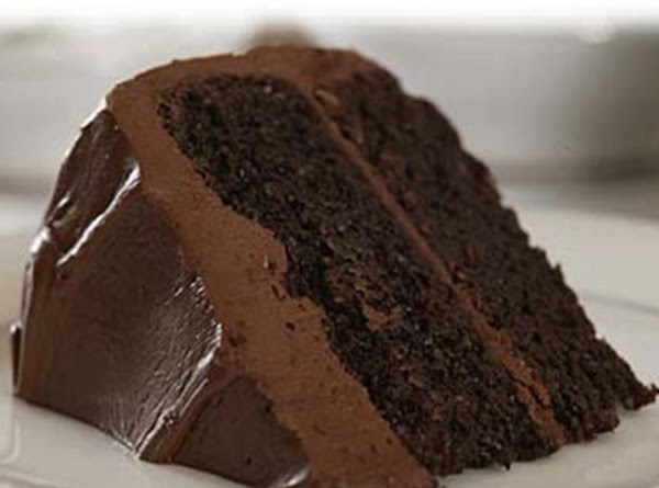 Death By Chocolate Cake Recipe Pinterest
