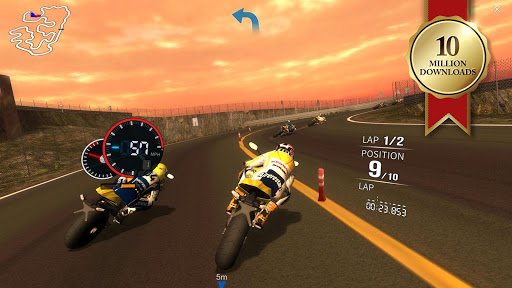 Real Moto apkpoly screenshots 5