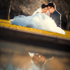Wedding photographer Will Chao (chao). Photo of 14.02.2014
