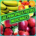 Las principales frutas medicinales para comer icon