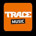 TRACE Music icon