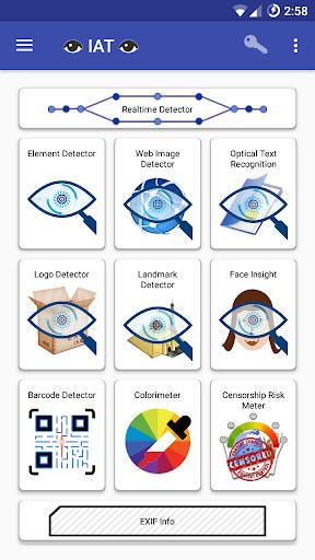 Image Analysis Toolset (IAT) 0.2.8 gameplay   AndroidFC 1