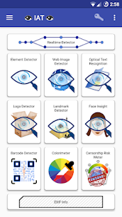 Image Analysis Toolset (IAT) Apk Download 1