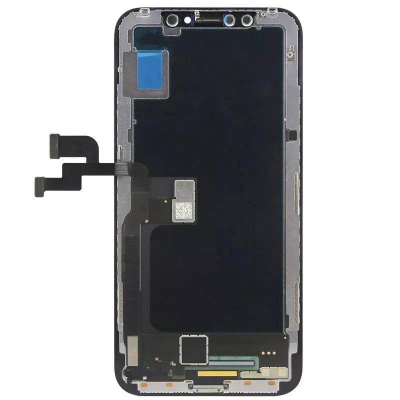 Tự cứu iPhone X liệt cảm ứng đơn giản, dễ dàng