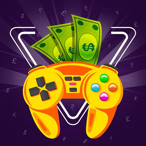 Baixar Real Cash Games : Ganhe grandes prêmios e recargas para Android