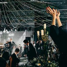 शादी का फोटोग्राफर Yuliya Frantova (FrantovaUlia)। 23.01.2018 का फोटो