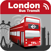 London Bus Transit (2018) TfL London Bus Times