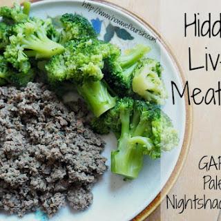 Liver Meatloaf Recipes