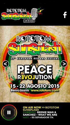 Radio Rototom