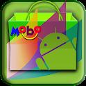 mobo pour les applications pro icon
