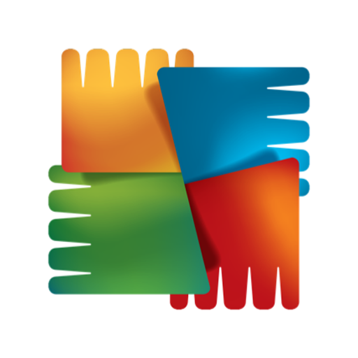 AVG AntiVirus 2019 for Android Security Free Icon