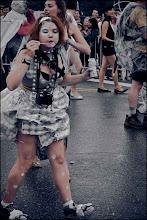 Photo: 2009 Coney Island Mermaid Parade