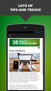 36 Ideas for Passive Income