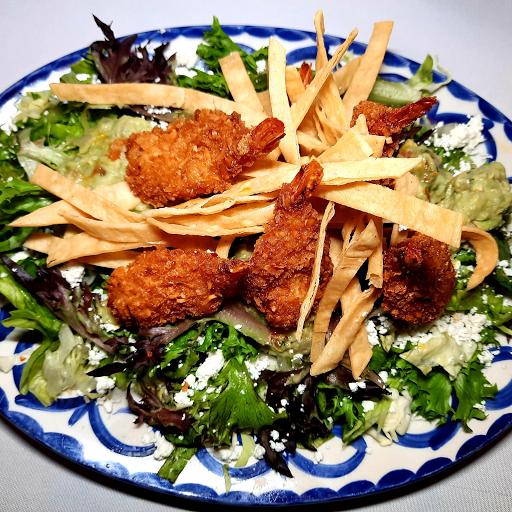 Full Acapulco Salad