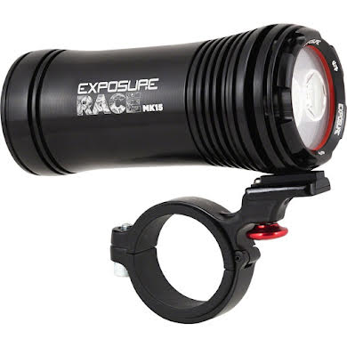 Exposure Lights Race Mk15 Rechargeable Headlight