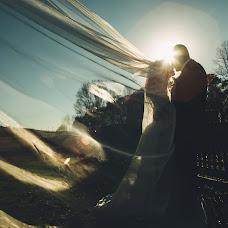 Wedding photographer Igor Dzyuin (Chikorita). Photo of 13.11.2018