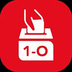 1-O Referèndum Icon