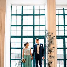 Wedding photographer Anastasiya Zhukova (AnastasiaZhu). Photo of 10.07.2017