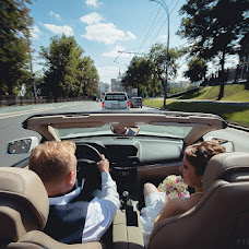 Wedding photographer Anton Rostovskiy (Rostov). Photo of 05.09.2013