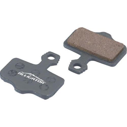 Alligator Disc Pads, Avid Elixir, SRAM XX Semi-Metallic