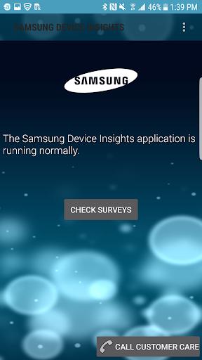 Samsung Device Insights 3.2.2_2018100011 screenshots 2
