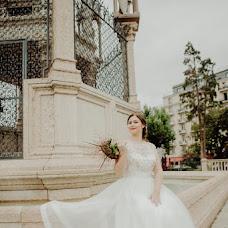 Esküvői fotós Veronika Mikhaylova (McLaren). Készítés ideje: 02.10.2018