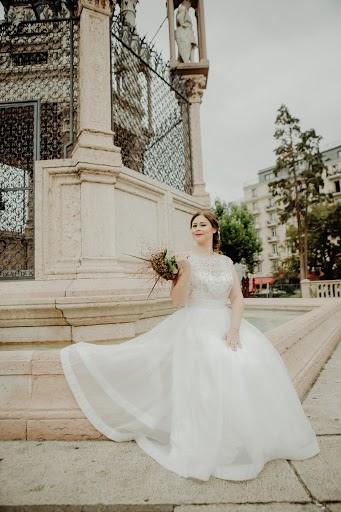 Свадебный фотограф Вероника Михайлова (McLaren). Фотография от 02.10.2018