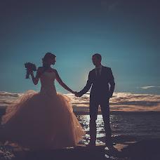 Wedding photographer Sergey Alekseev (fotont). Photo of 26.07.2014